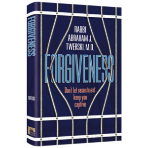 Forgiveness [Twerski]