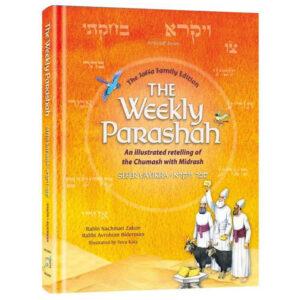 WEEKLY PARSHAH VAYIKRA
