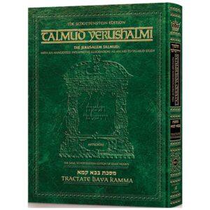 Bava Kamma [Yerushalmi] Schott Ed