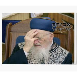 אביהם של ישראל י