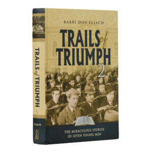 TRAILS OF TRIUMPH 2