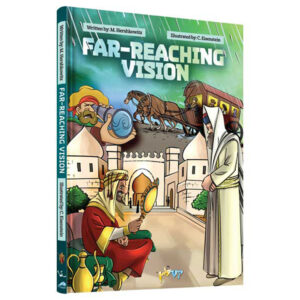 FAR REACHING VISION